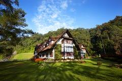 Casa de campo Fotografia de Stock