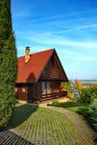 Casa de campo #2 Foto de Stock Royalty Free