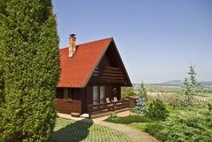 Casa de campo #2 Fotografia de Stock