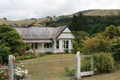 Casa de campo Foto de Stock