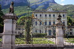Casa de campo fotos de stock royalty free