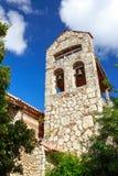 Casa de Campo bell tower Stock Image
