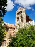 Casa de Campo bell tower Royalty Free Stock Images