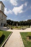 Casa de campo Borghese Imagem de Stock Royalty Free