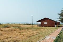 Casa de campo de Bengo Fotos de archivo libres de regalías