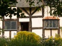 Casa de campo de Hathaway Imagens de Stock Royalty Free