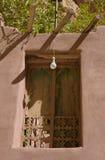 Casa de campo de la garganta de Todra Fotos de archivo libres de regalías