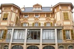 Casa de campo de Nobel Fotos de Stock Royalty Free