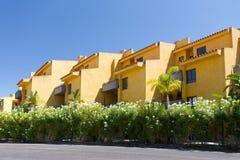 Casa de campo do Algarve imagens de stock royalty free