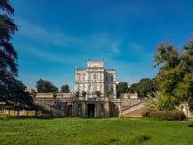 Casa de campo Doria Pamphilj em Roma imagens de stock royalty free