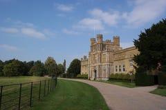 Casa de campo en Inglaterra Foto de archivo