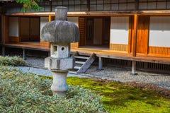 Casa de campo imperial de Tamozawa em Nikko, Japão imagens de stock royalty free