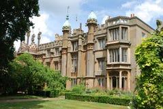 Casa de campo inglesa Fotografia de Stock Royalty Free