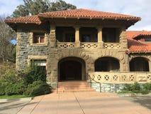 Casa de campo de McLaren, Golden Gate Park, San Francisco, 2 Imágenes de archivo libres de regalías