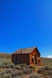 Casa de campo velha 2 Foto de Stock
