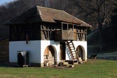 Casa de capítulo Imagen de archivo