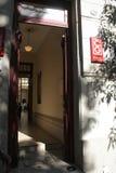 Casa DE Carlos Gardel Stock Foto's