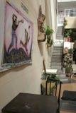 Casa de Carlos Gardel Fotografia Stock