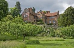 Casa de Chartwell Foto de Stock Royalty Free