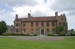 Casa de Chartwell Imagens de Stock Royalty Free