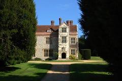 Casa de Chawton, Hampshire Imagem de Stock