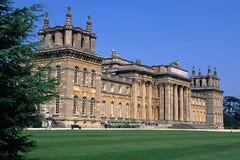 Casa de Churchill Imagens de Stock Royalty Free