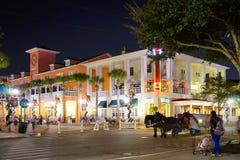 Casa de cidade de Kissimmee Imagens de Stock