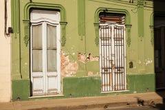 Casa de cidade velha de Salta Imagens de Stock Royalty Free