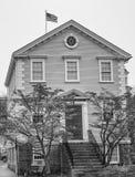 Casa de ciudad de Olde Imagen de archivo libre de regalías