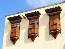 Casa de Columbo Imagem de Stock