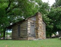Casa de Crawford County Albert Pike School Fotos de archivo