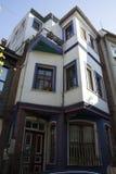 Casa de Cumbalı Foto de archivo libre de regalías