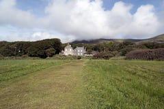 Casa de Derrynane Imagen de archivo libre de regalías