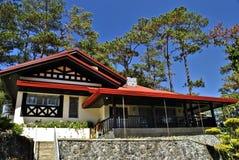 Casa de descanso Fotos de Stock