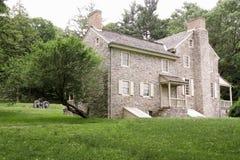 Casa de Dewees fotografía de archivo