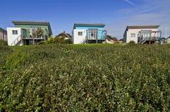 Casa de Dinamarca Imagens de Stock