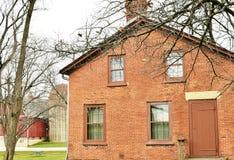 Casa de Durant Fotos de archivo