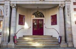 Casa de Fairfax en York Foto de archivo libre de regalías