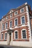 Casa de Fairfax en York Fotos de archivo libres de regalías