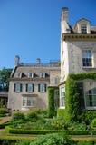 Casa de George Eastman, Rochester imagem de stock