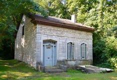 Casa de Guertlier Imagenes de archivo
