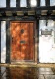 Casa de Guy Fawkes fotografia de stock