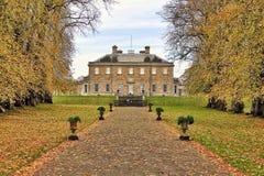Casa de Haddo Fotos de Stock Royalty Free