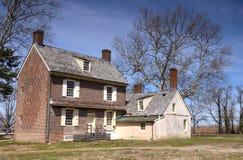 Casa de Hancock fotografía de archivo libre de regalías