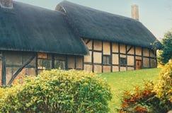 Casa de Hathaway Imagens de Stock Royalty Free