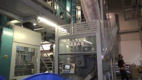 Casa de impresión metrajes