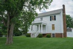 A casa de Isbell - 2 fotografia de stock royalty free