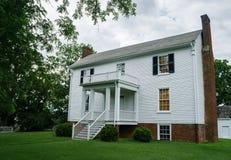A casa de Isbell - 3 imagens de stock royalty free