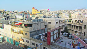 Casa de Israel no monte Imagem de Stock Royalty Free