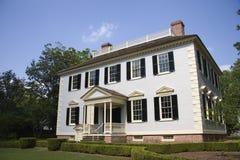 Casa de John Wright Stanly fotos de stock